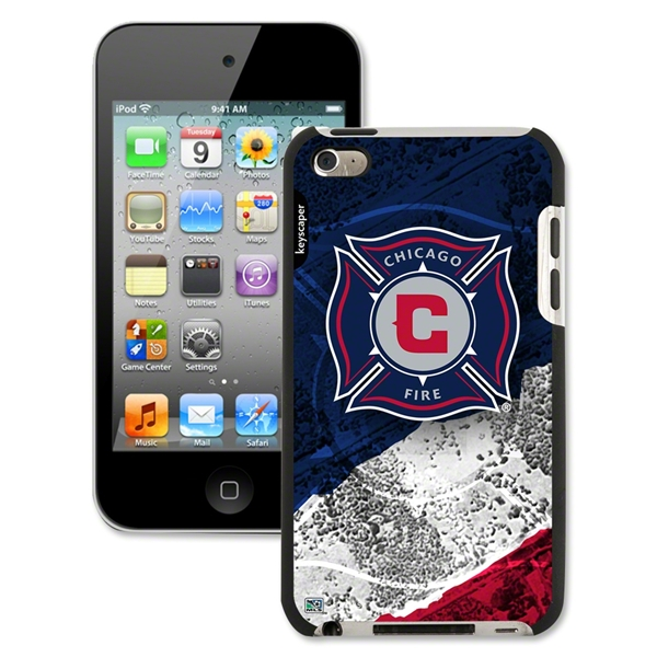 Chicago Fire iPod Touch 5G Case