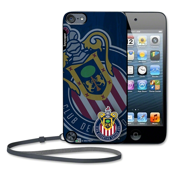 Chivas USA iPod Touch 5G Case