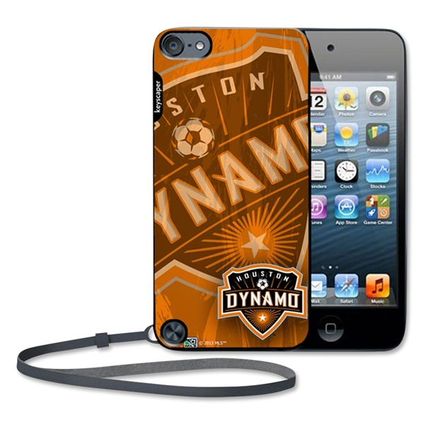 Houston Dynamo iPod Touch 5G Case