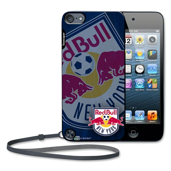 New York Red Bulls iPod Touch 5G Case