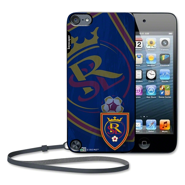 Real Salt Lake iPod Touch 5G Case