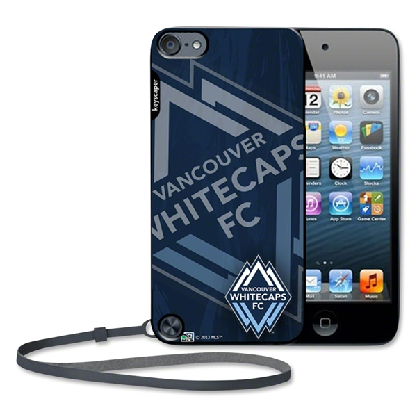 Vancouver Whitecaps iPod Touch 5G Case