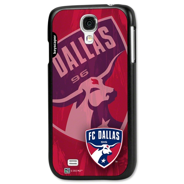 FC Dallas Samsung Galaxy S4 Case