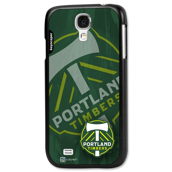 Portland Timbers Samsung Galaxy S4 Case