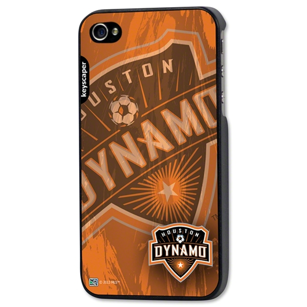 Houston Dynamo iPhone 4/4S Case