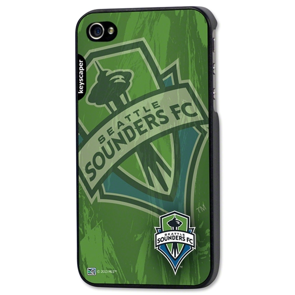 Seattle Sounders iPhone 4/4S Case