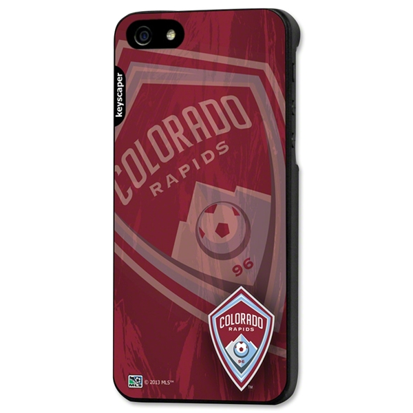 Colorado Rapids iPod Touch 5G Case