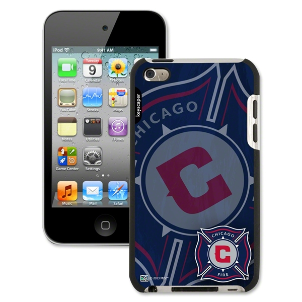 Chicago Fire iPod Touch 4G Case