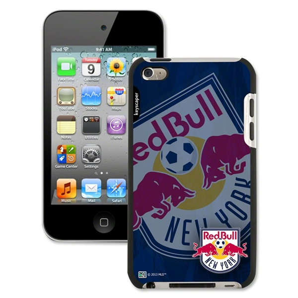 New York Red Bulls iPod Touch 4G Case