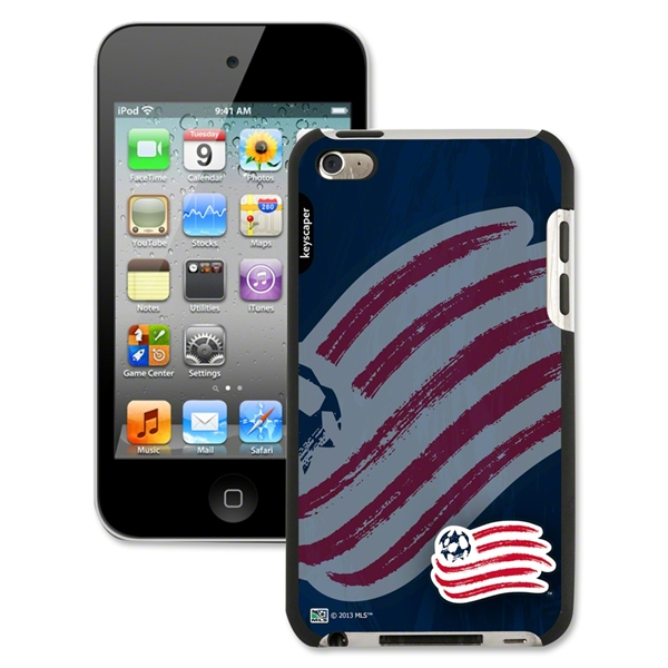 New England Revolution iPod Touch 4G Case