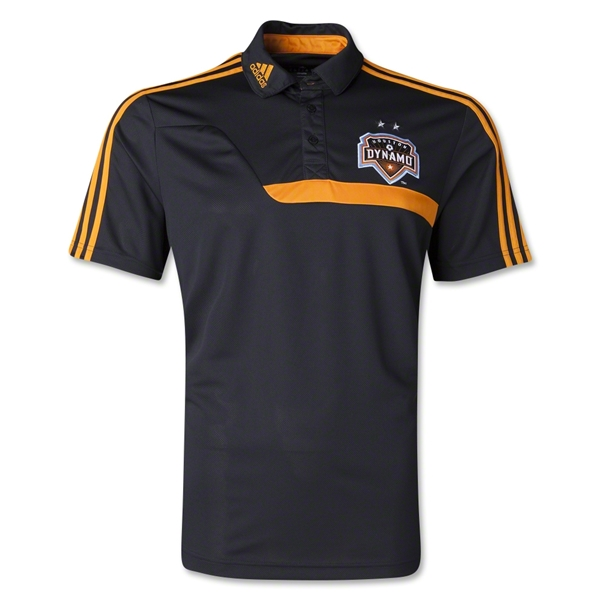 Houston Dynamo Polo