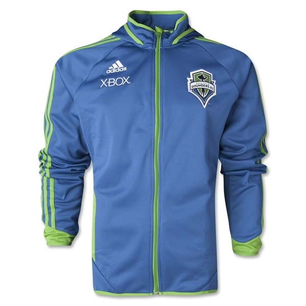 Seattle Sounders Presentation Jacket