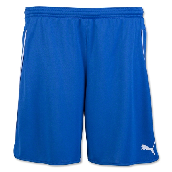 PUMA Speed Women's Short (Roy/Wht)