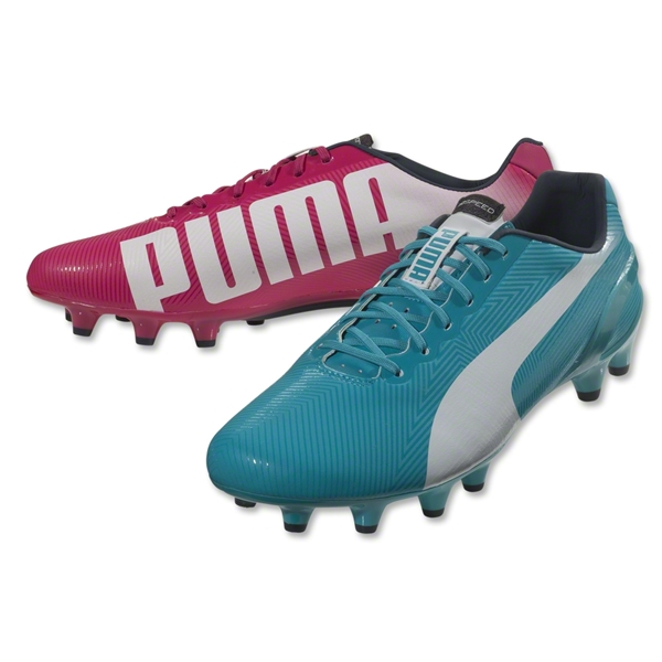 PUMA evoSpeed 1.2 Tricks FG