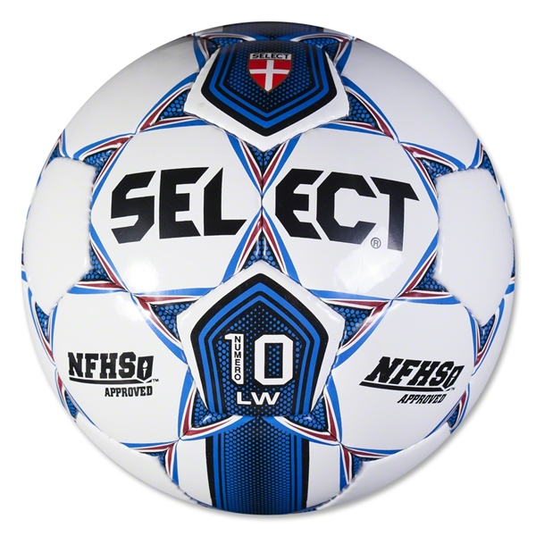 Select Numero 10 LW Ball