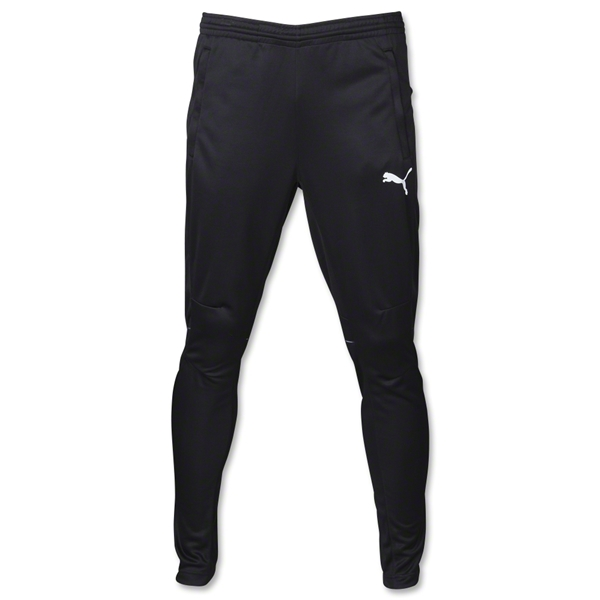 PUMA Training Pant (Blk/Wht)