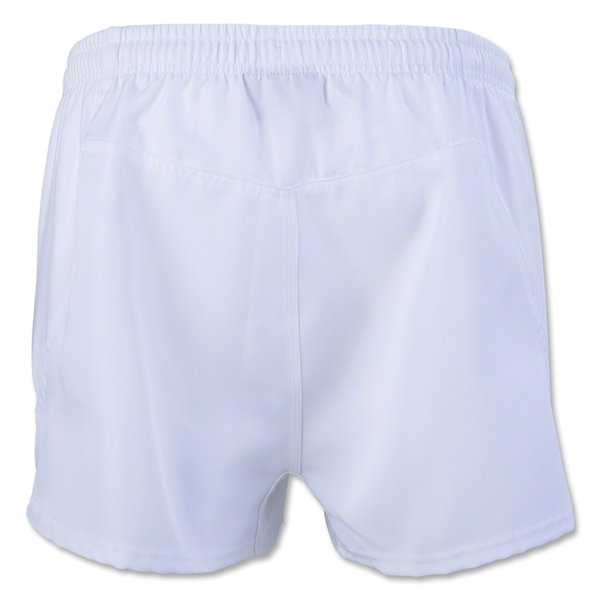 BLK T2 Rugby Shorts (White)