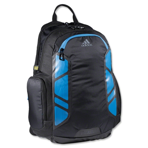 adidas ClimaCool Speed Backpack (Blk/Royal)