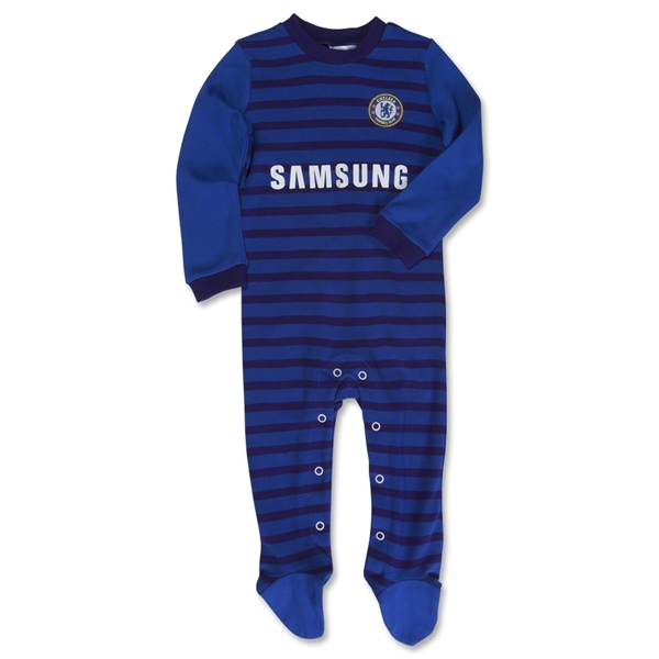 Chelsea 14/15 Baby Home Kit Sleepsuit