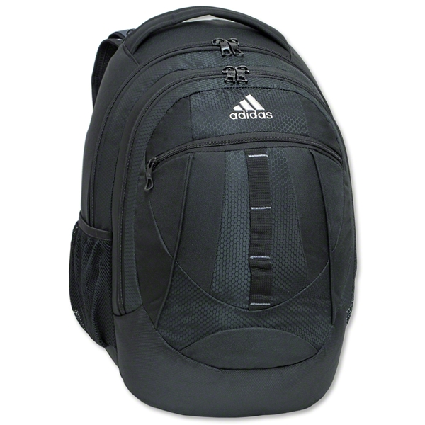 adidas Hickory 14 Backpack (Black)