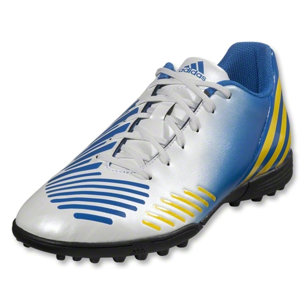 adidas Predito LZ TRX FG (Bright Blue/Infrared/Collegiate Navy/White)
