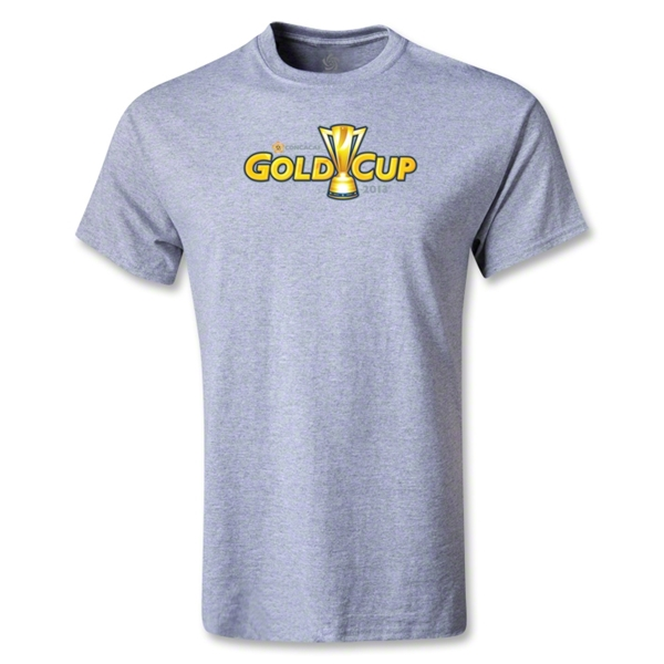 CONCACAF Gold Cup 2013 T-Shirt (Gray)