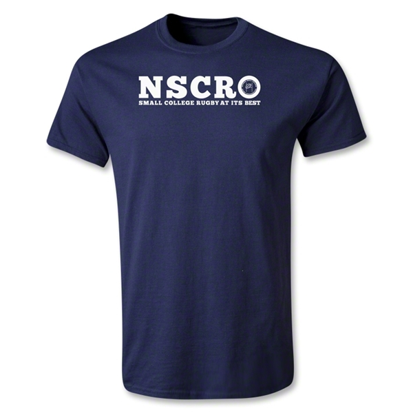 NSCRO 'At Its Best' T-Shirt (Navy)
