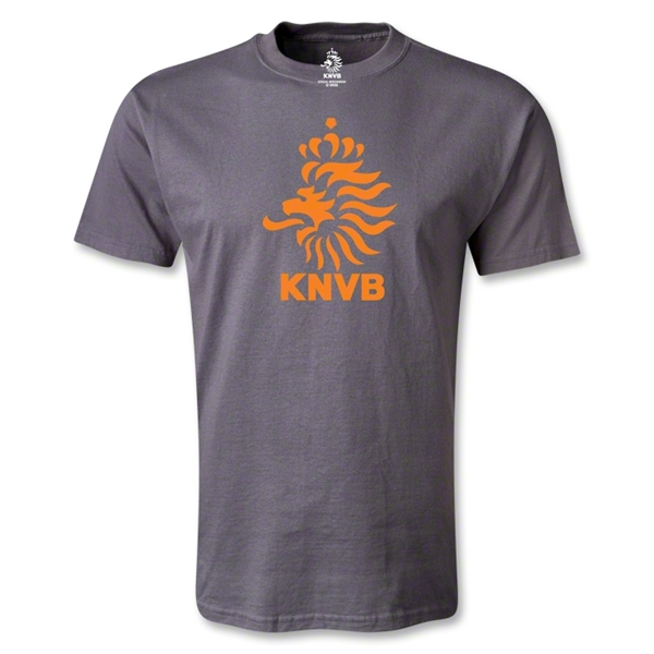 Netherlands T-Shirt (Dark Gray)