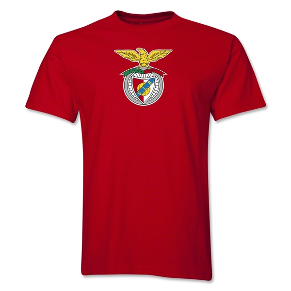 Benfica Graphic T-Shirt (Red)