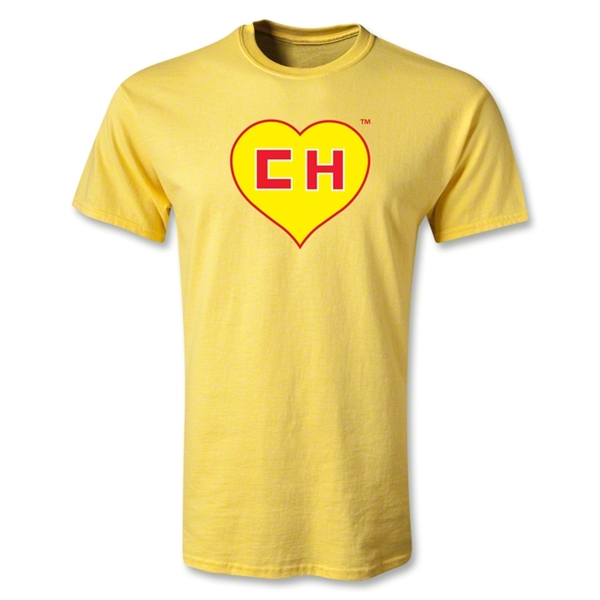 Chapulin T-Shirt (Yellow)