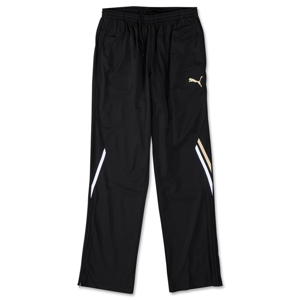 PUMA King Poly Pant (Black)