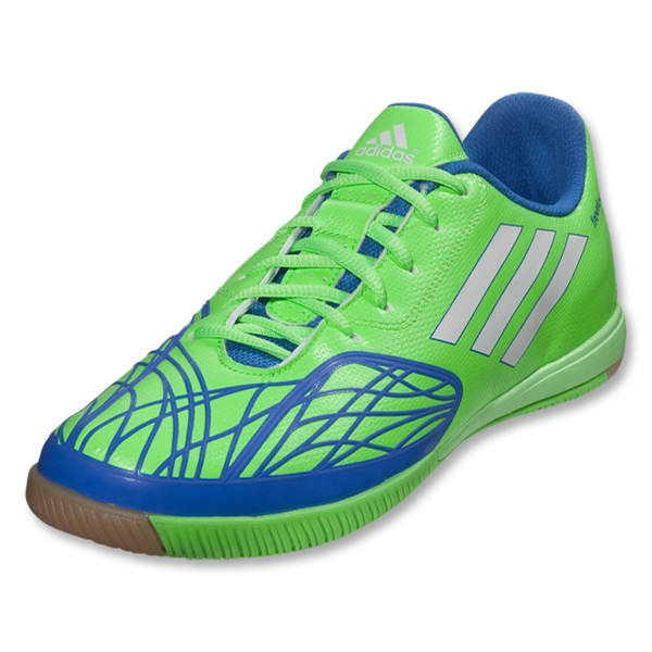 adidas Freefootball SpeedTrick (Green Zest/Running White/Prime Blue)