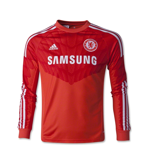 Chelsea 14/15 Youth Goalkeeper Jersey