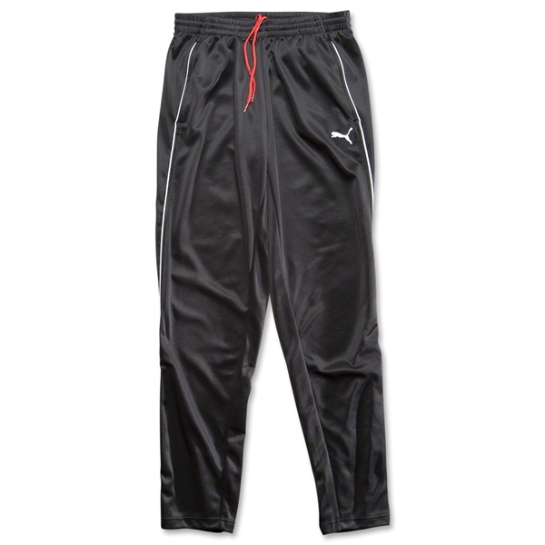 PUMA V5.08 Training Pants (Black)