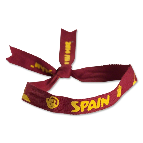 Spain 2014 FIFA World Cup Brazil(TM) Bracelet