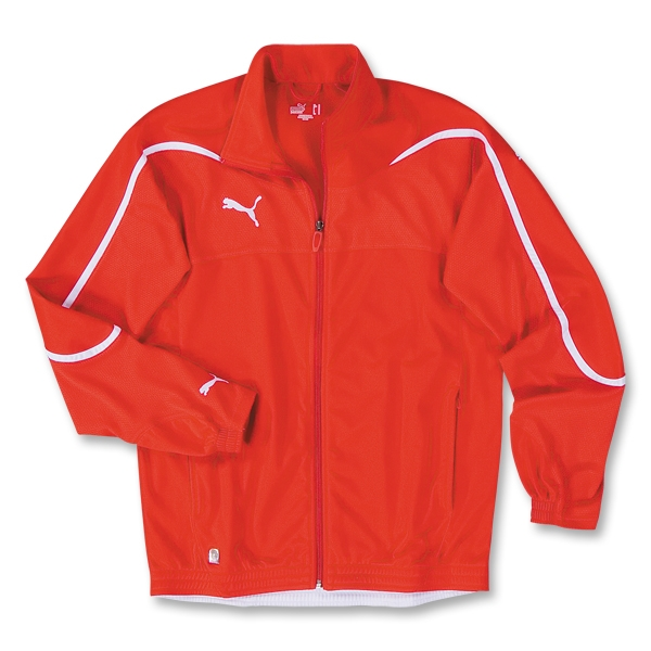 PUMA Powercat TT 1.10 Poly Jacket (Sc/Wh)