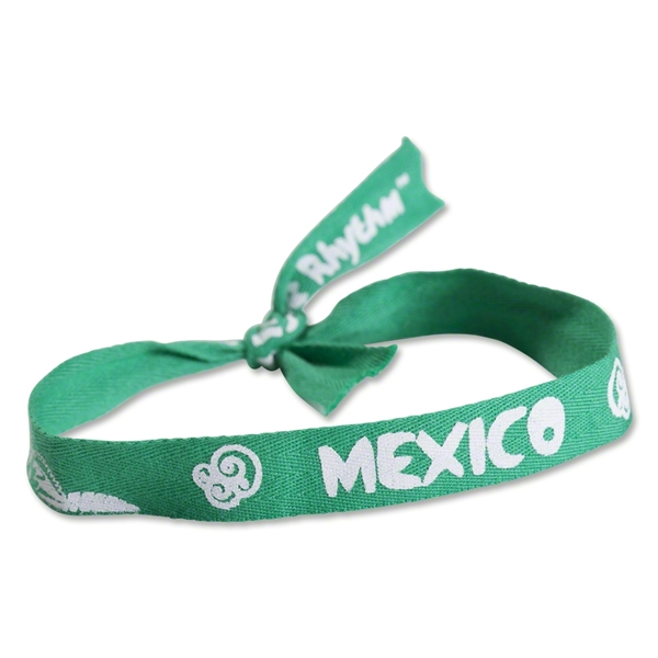 Mexico 2014 FIFA World Cup Brazil(TM) Bracelet