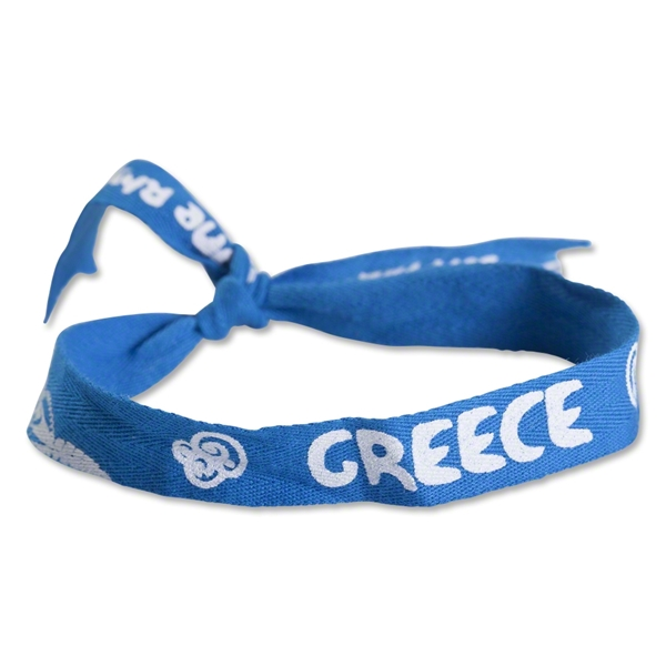 Greece 2014 FIFA World Cup Brazil(TM) Bracelet