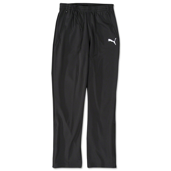 PUMA Roma Training Pant (Black)