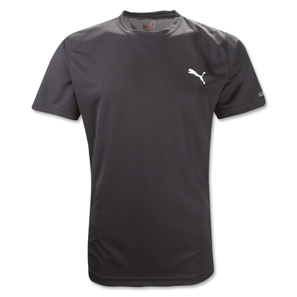 PUMA Essential T-Shirt (Black)