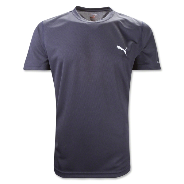 PUMA Essential T-Shirt (Navy)