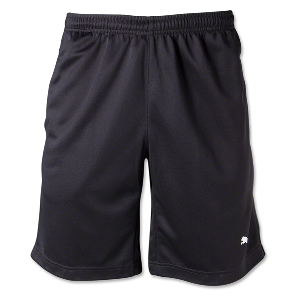 PUMA King Training Short (Black)