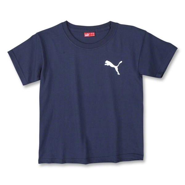 PUMA Summerville T-Shirt (Navy)