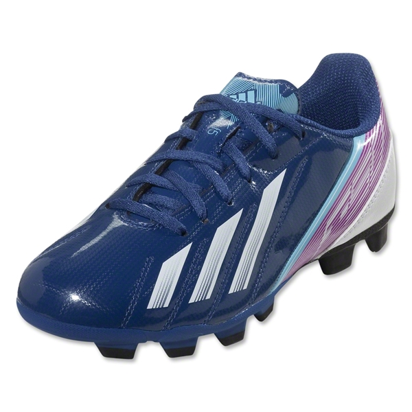 adidas F5 TRX FG Junior (Dark Blue/Vivid Pink)