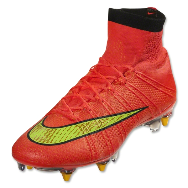 Nike Mercurial Superfly SG-Pro