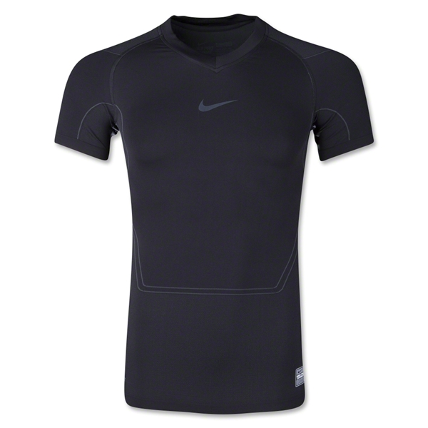 Nike NPC Lightweight Top (Black)
