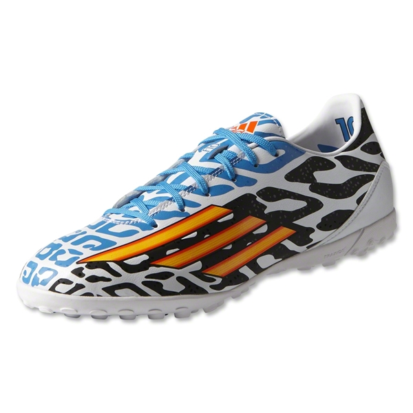adidas F10 TF Messi (Battle Pack)