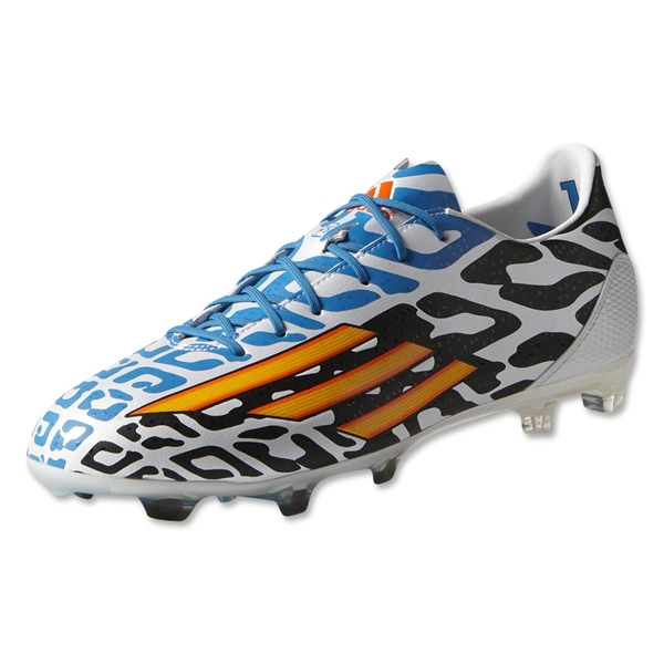 adidas F30 FG Messi (Battle Pack)