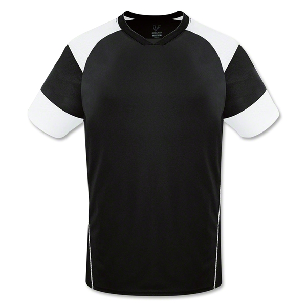 High Five Mundo Jersey (Black)