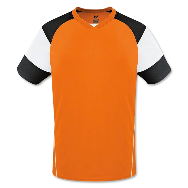 High Five Mundo Jersey (Org/Blk)